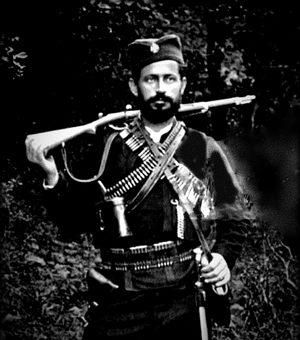 Алимпије Марјановић