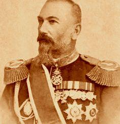 Milovan_Pavlović kao министар војни pred majski prevrat